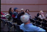 Still frame from: Session 1: Ground Zero Exposures and Health Impacts.