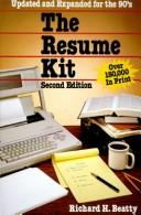 Download The resume kit