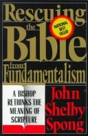 Rescuing theBible from fundamentalism