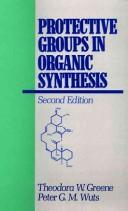 Download Protective groups in organic synthesis.