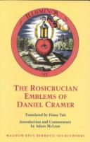 Download The Rosicrucian emblems of Daniel Cramer
