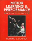 Download Motor learning & performance
