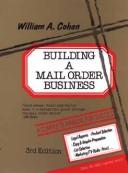 Download Building a mail order business