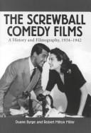 The screwball comedy films