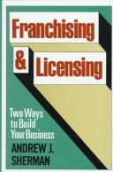 Download Franchising and licensing