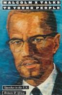 Download Malcolm X talks to young people