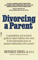 Download Divorcing a parent