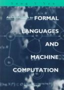 An Introduction to  Formal Languages and Machine Computation