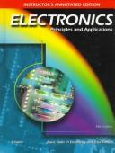 Electronics, principles and applications