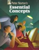 Download Peter Norton's Essential concepts.