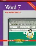 Word 7 for Windows 95