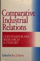Comparative Industrial Relations