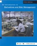 Download An Introduction To Derivatives And Risk Management