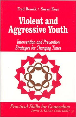 Download Violent and Aggressive Youth