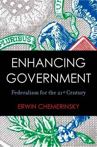 Enhancing Government