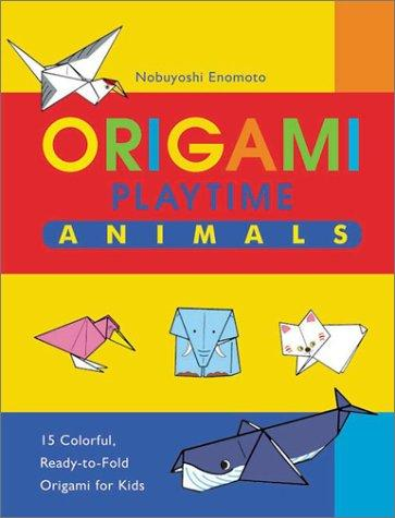 Origami Playtime