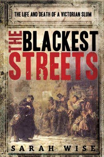 Download The Blackest Streets