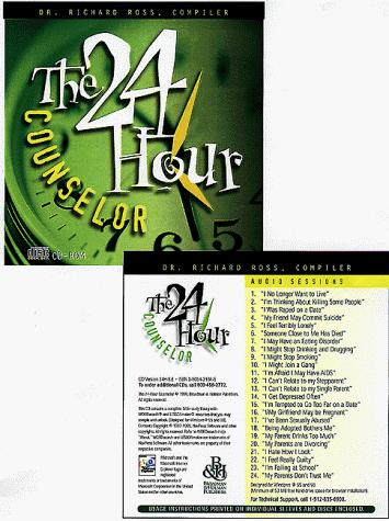 Download The 24-Hour Counselor