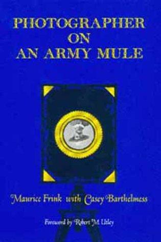 Download Photographer on an Army Mule