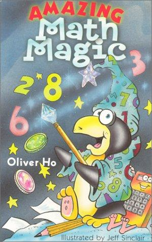 Download Amazing Math Magic
