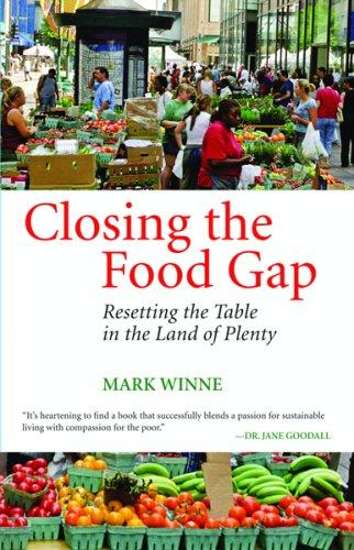 Download Closing the Food Gap