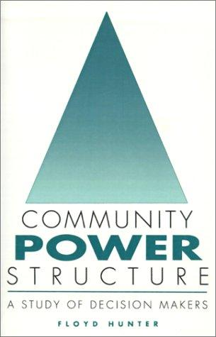 Download Community Power Structure