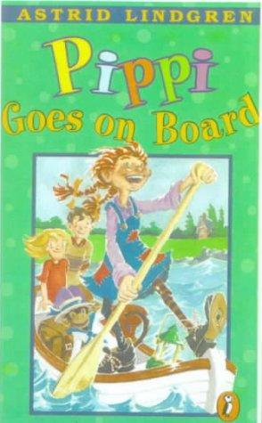 Download Pippi Goes on Board