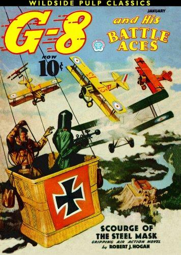 Download G-8 and His Battle Aces