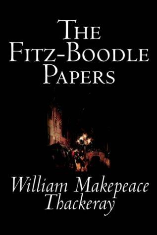 Download The Fitz-Boodle Papers