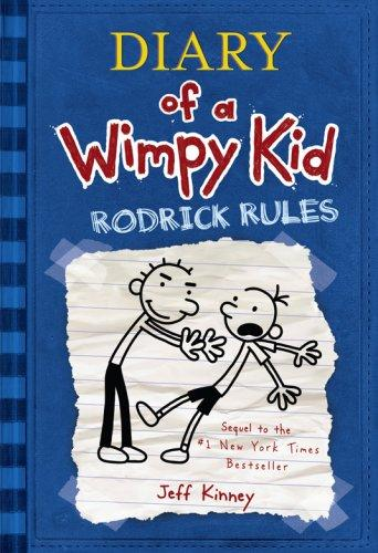Download Diary of a Wimpy Kid