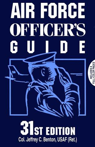 Download Air Force Officer's Guide
