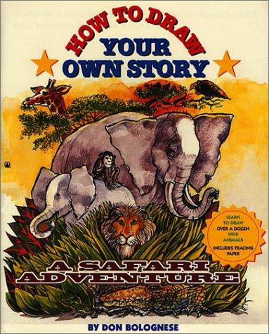 How To Draw Your Own Story
