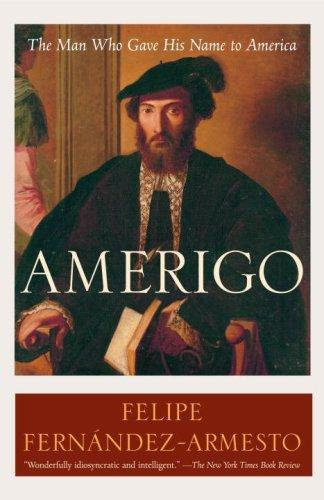Download Amerigo