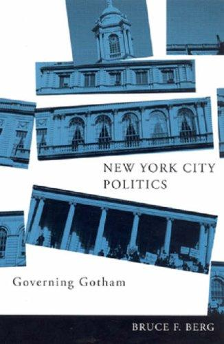 Download New York City Politics