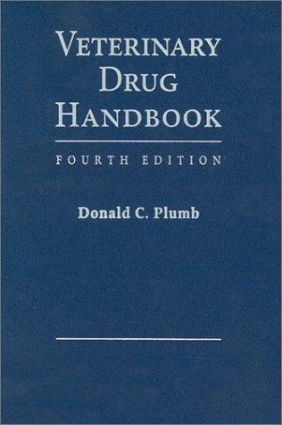 Download Veterinary Drug Handbook (Desk Edition)