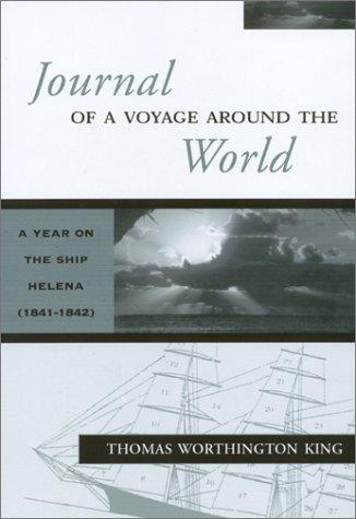 Download JOURNAL OF A VOYAGE AROUND THE WORLD