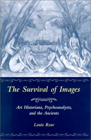 Download The Survival of Images