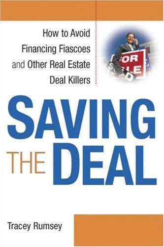 Download Saving the Deal