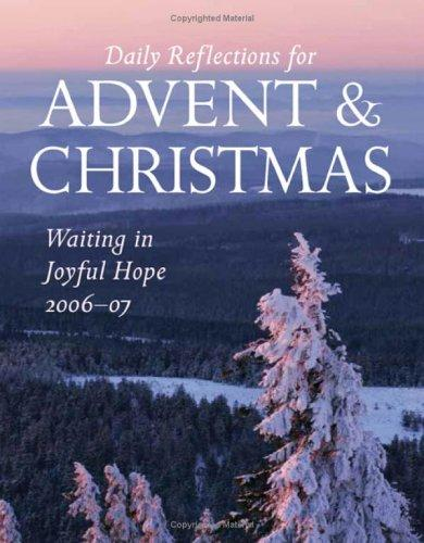 Download Waiting in Joyful Hope