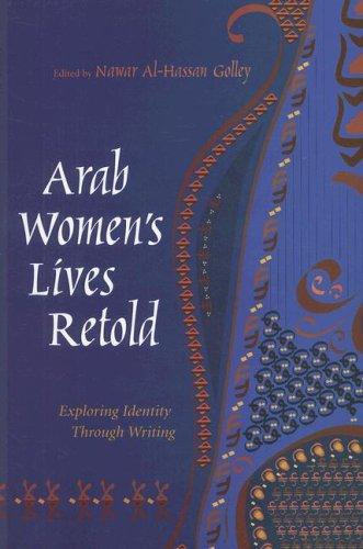Download Arab Women's Lives Retold