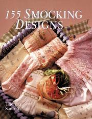 Thumbnail of 155 Smocking Designs