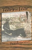 Download The years of fear