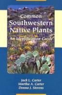 Download Common Southwestern native plants