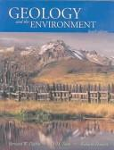 Download Geology and the environment.