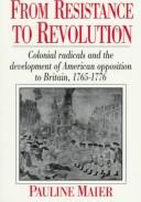 Download From resistance to revolution
