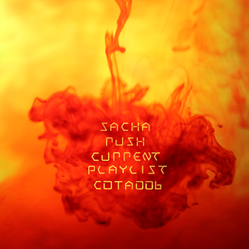 (Electronic,IDM, Abstract) [WEB] Sacha Rush - Current Playlist - 2014, FLAC (tracks), lossless