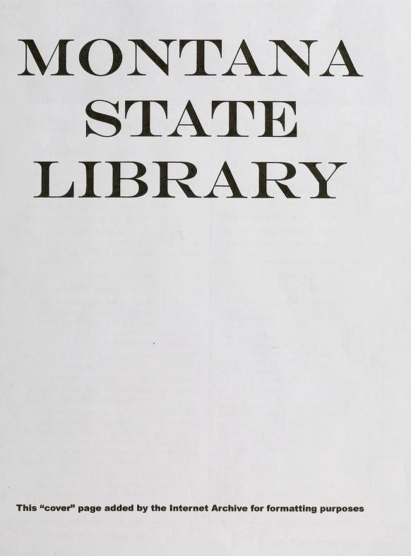 ISD news and views by Montana. Dept. of Administration. Information Services Division.