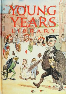 Cover of: Young years library. by Augusta Baker