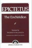 The Enchiridion (The Library of Liberal Arts, 8) by Epictetus