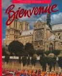 Bienvenue by Conrad J. Schmitt, Katia Brillie Lutz